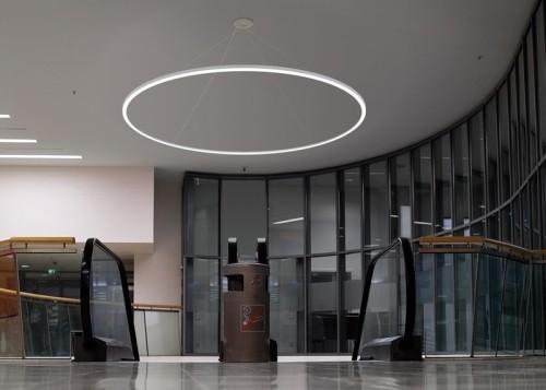 INTELUX LED RING
