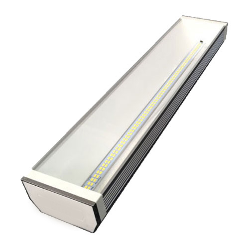 Low Bay Linear Led Lights: Enclosures, Plugs And Sockets